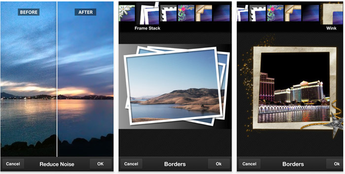 Adobe Photoshop Express Best Free Apps