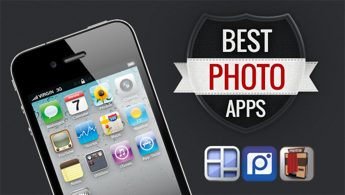 Top 10 Best Photo Apps